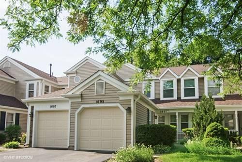 1605 Vermont Unit 1605, Elk Grove Village, IL 60007