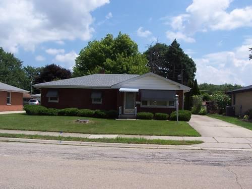 1210 N May, Joliet, IL 60435