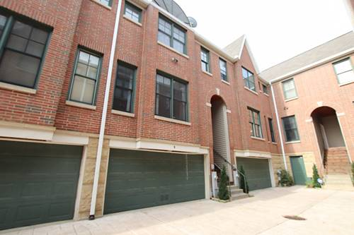 2140 N Winchester Unit 9, Chicago, IL 60614 Bucktown