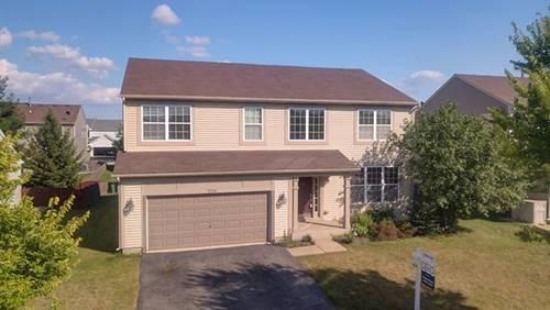 1734 Newport, Montgomery, IL 60538
