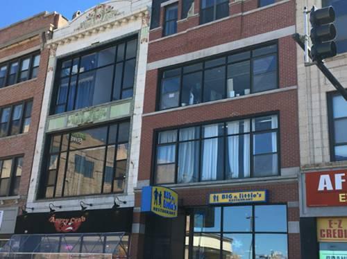 1310 N Milwaukee Unit 2, Chicago, IL 60622 Wicker Park
