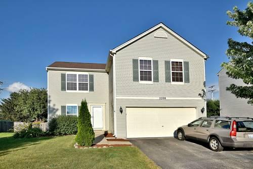2208 Cherry Ridge, Plainfield, IL 60586