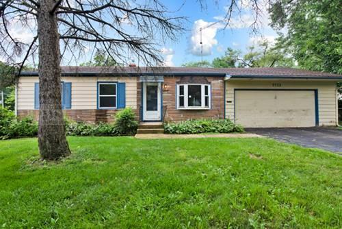 7722 Westview, Woodridge, IL 60517