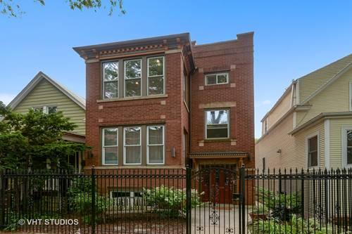 1439 W Victoria, Chicago, IL 60660 Edgewater