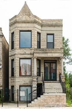 3257 W Hirsch Unit 1, Chicago, IL 60651
