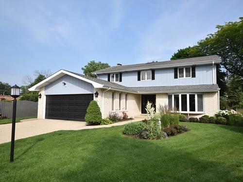 2101 Mary Jane, Park Ridge, IL 60068