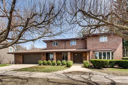 627 S Hamlin, Park Ridge, IL 60068