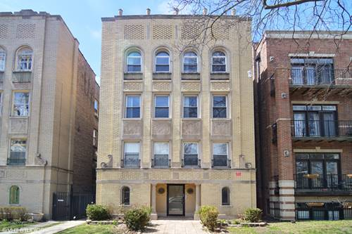 6042 N Washtenaw, Chicago, IL 60659