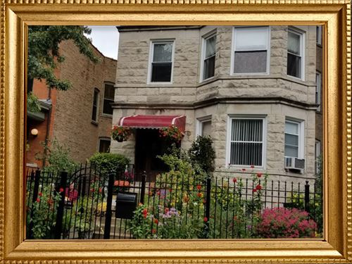 5331 N Glenwood Unit 2, Chicago, IL 60640 Andersonville