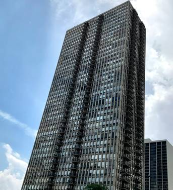 1660 N La Salle Unit 1712, Chicago, IL 60614 Lincoln Park