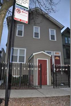 3208 N Seminary Unit G, Chicago, IL 60657 Lakeview