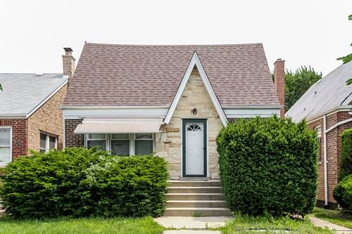 5555 S Keeler, Chicago, IL 60629