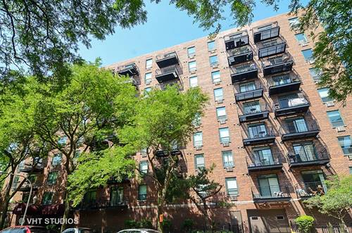 3900 N Pine Grove Unit 801, Chicago, IL 60613 Lakeview