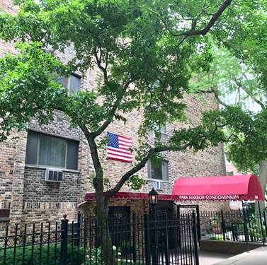 3620 N Pine Grove Unit 319, Chicago, IL 60613 Lakeview