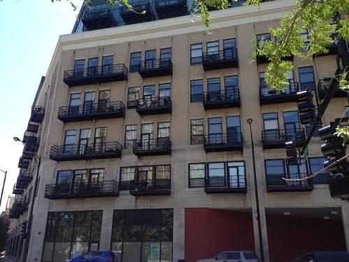 1645 W Ogden Unit 809, Chicago, IL 60612