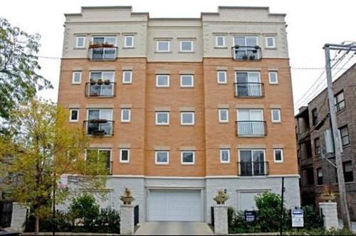 2021 N Kedzie Unit 4C, Chicago, IL 60647 Logan Square