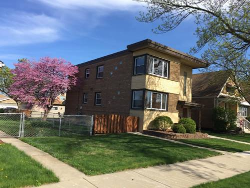5133 S Laramie, Chicago, IL 60638