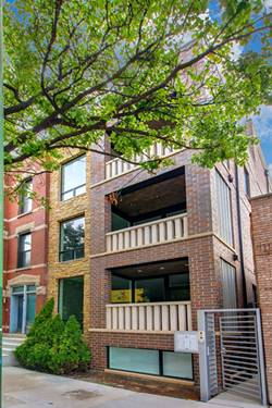 513 N May Unit 1, Chicago, IL 60642 Noble Square