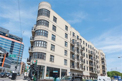 520 N Halsted Unit 215, Chicago, IL 60642 Fulton Market