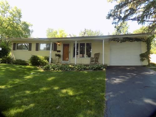 418 Hiawatha, Buffalo Grove, IL 60089