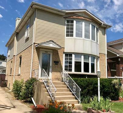 6410 N New England, Chicago, IL 60631