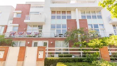 2940 N Hermitage Unit -, Chicago, IL 60657 West Lakeview