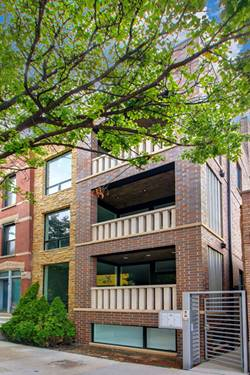513 N May Unit 2, Chicago, IL 60642 Noble Square