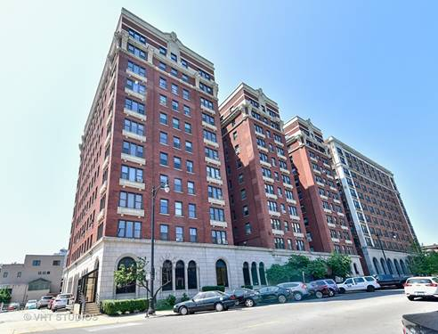 5300 S Shore Unit 810, Chicago, IL 60615