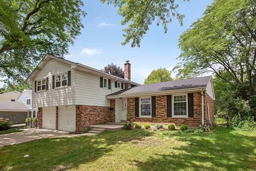 1534 N Haddow, Arlington Heights, IL 60004