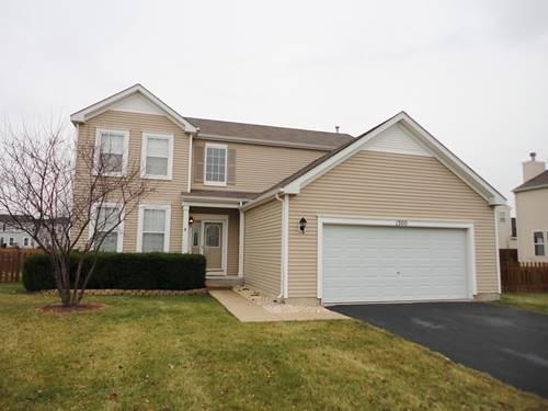 1300 Broadlawn, Plainfield, IL 60586