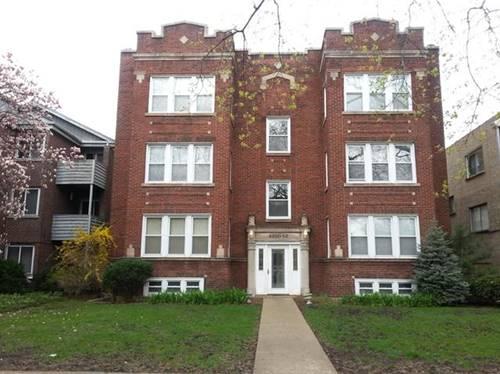 4250 N Keystone Unit 2S, Chicago, IL 60641