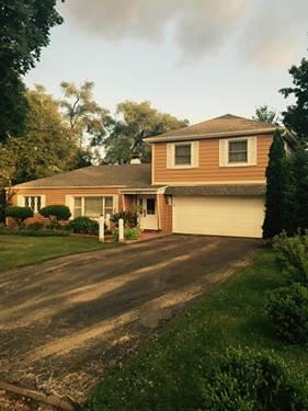 613 W Edgewood, Lombard, IL 60148