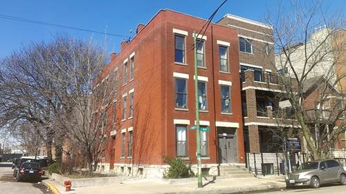 600 N May Unit 3, Chicago, IL 60642 Noble Square