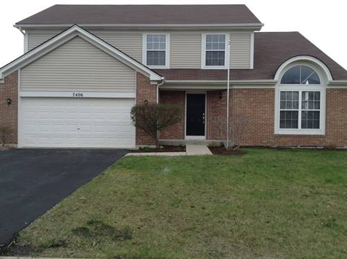 7406 Southworth, Plainfield, IL 60586