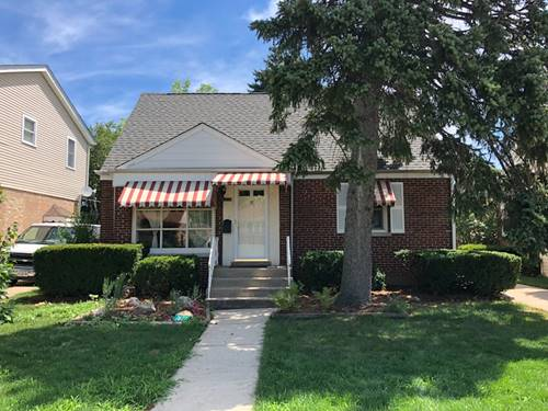 7627 N Odell, Niles, IL 60714
