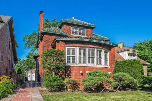 4564 N Virginia, Chicago, IL 60625 Ravenswood