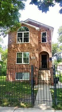 10352 S Wallace, Chicago, IL 60628