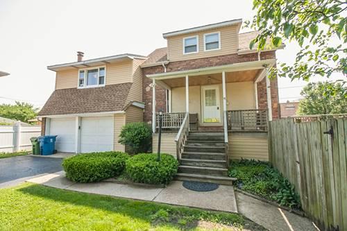 9333 S Kenton, Oak Lawn, IL 60453