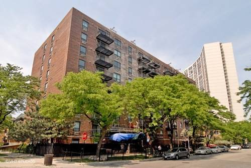 3900 N Pine Grove Unit 807, Chicago, IL 60613 Lakeview