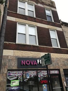 1927 W Chicago Unit 2F, Chicago, IL 60622 Noble Square