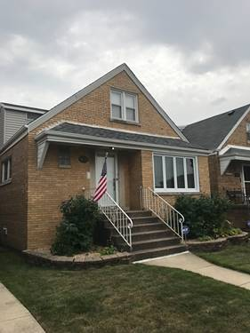 6117 S Rutherford, Chicago, IL 60638