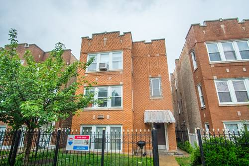 2222 N Mobile, Chicago, IL 60639