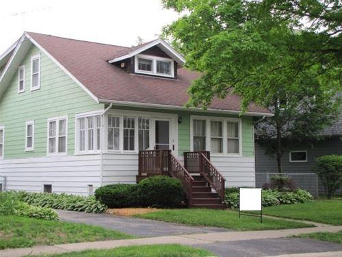 629 S Fairfield, Elmhurst, IL 60126