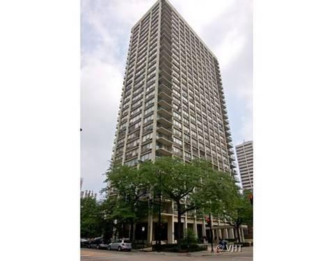 88 W Schiller Unit 603, Chicago, IL 60610 Gold Coast