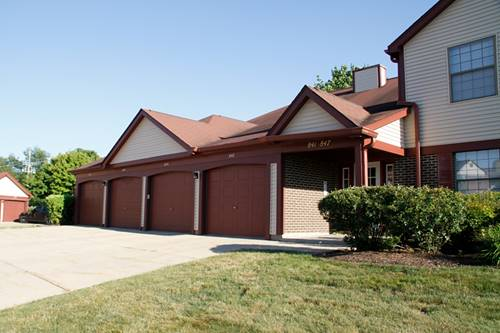 841 Weidner Unit A3, Buffalo Grove, IL 60089