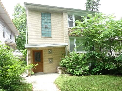 3822 N Lawndale Unit 2, Chicago, IL 60618