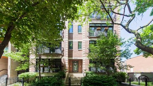 3546 N Reta Unit 4S, Chicago, IL 60657 Lakeview