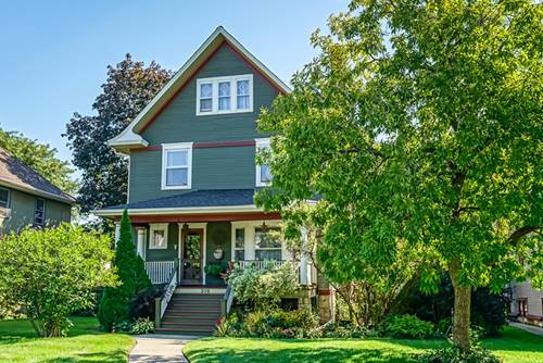 316 N Harvey, Oak Park, IL 60302