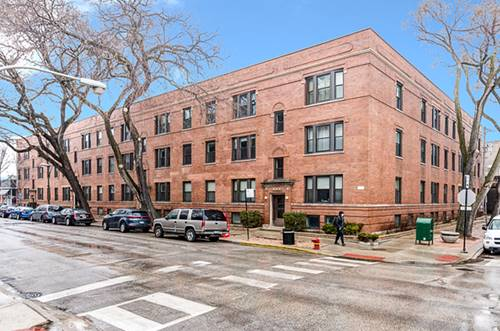 2937 N Sheffield Unit 2, Chicago, IL 60657 Lakeview