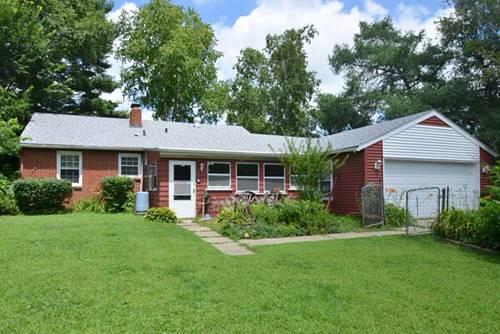 4917 Newburg, Rockford, IL 61108